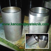 Sparepart Mesin Bor Adaptor Core Out Nq Hq-Spare Part Mesin Bor