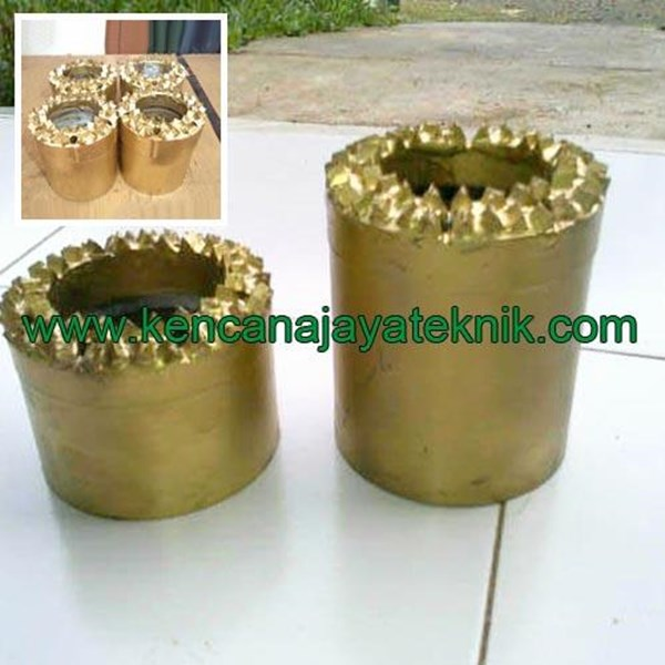 Tungsten Bit Nq Hq - Spare Part Mesin Bor