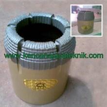 Sparepart Mesin Bor Diamond Core Bit Nq Hq-Spare Part Mesin Bor