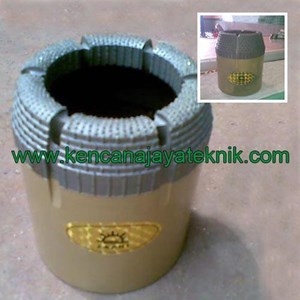 Sparepart Mesin Bor Diamond Core Bit Nq Hq-Spare Part Mesin Bor