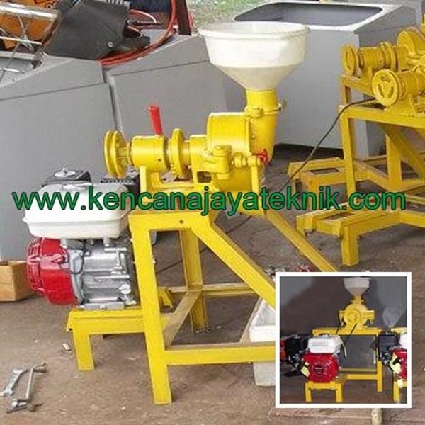Mesin Pengupas Kulit Kopi Kering-Mesin Huller Kopi-Mesin Pengolah Kopi