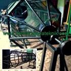 Mesin Pengolahan Kompos  - Pencacah&Pengayak Kompos - Mesin Pertanian 8