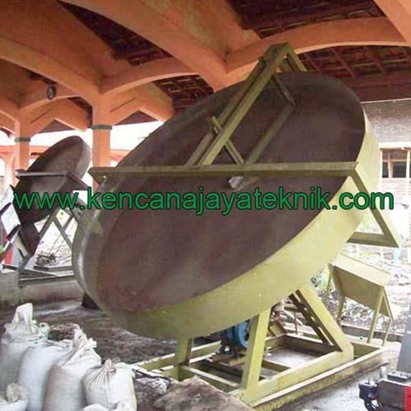 Mesin Pengolahan Kompos  - Pencacah&Pengayak Kompos - Mesin Pertanian