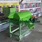Mesin Pencacah Kompos-Mesin Pencacah Sampah  2