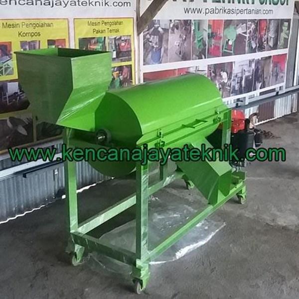 Mesin Pencacah Kompos-Mesin Pencacah Sampah