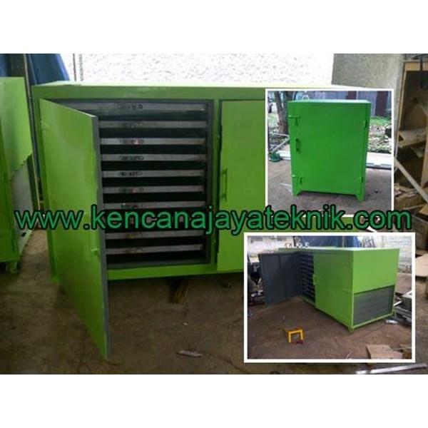 Mesin Oven Pengering Kompos-Mesin Pertanian