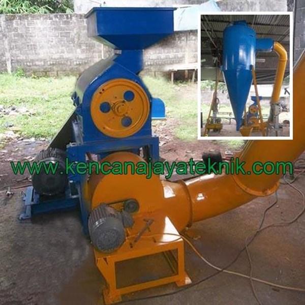 Mesin Hammer Mill-Mesin Pembubuk Pakan Ternak-Mesin Pertanian