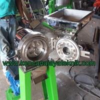 Mesin Disk Mill-Mesin Penepung-Mesin Pembubuk