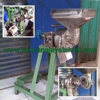 Mesin Giling Bumbu Kering dan Basah