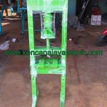 Mesin Press Hidrolik - Mesin Press Hydraulic-Hidrolik