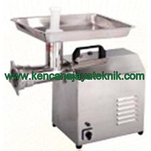 Mesin Penggiling Daging-Mesin Pengolah Daging & Unggas