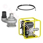 Submersible Water Pump 1