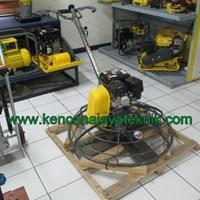 Concrete Power Trowel-Alat alat Mesin