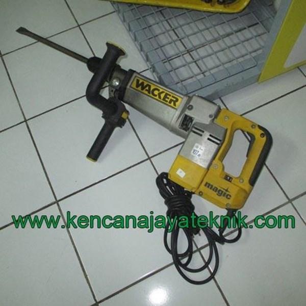 Electric Hammer Drill- Alat alat Mesin