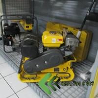 Plate Compactor Stamper Kodok- Alat alat Mesin