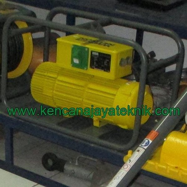 Coverter Concrete- Alat alat Mesin