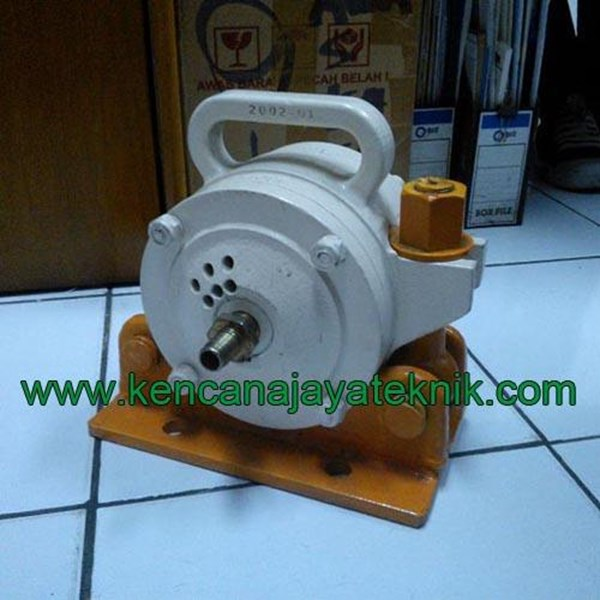 Pneumatic Eksternal Vibrator- Alat alat Mesin