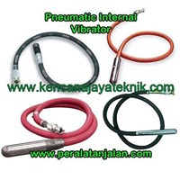 Pneumatic Internal Vibrator-Alat alat Mesin 1