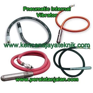 Pneumatic Internal Vibrator-Alat alat Mesin