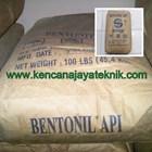 Bentonite -  Bentonil Api 1