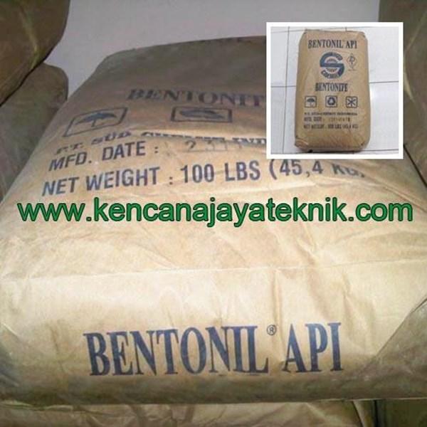 Bentonite -  Bentonil Api