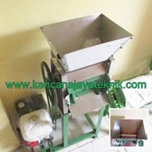 Mesin Pengupas Kopi Basah-Mesin Pulper Kopi-Mesin