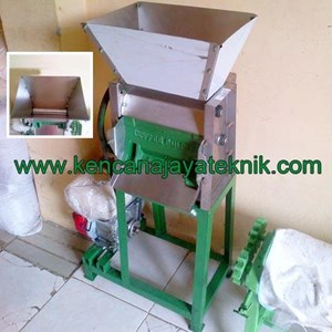 Dari Mesin Pengupas Kopi Basah-Mesin Pulper Kopi-Mesin Pengolah Kopi 1