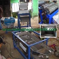 Jual Mesin Pemecah Buah dan Pemisah Biji Coklat - Mesin Pertanian 2