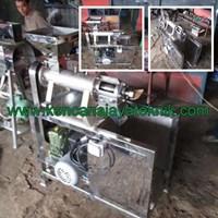 Mesin Pemasta Coklat Kasar-Mesin Pengolahan Coklat-Mesin Pertanian 1
