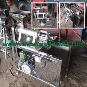 Mesin Pemasta Coklat Kasar-Mesin Pengolahan Coklat-Mesin Pertanian