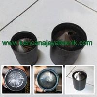 Jual Sparepart Mesin Bor Core Lifter Basket-Spare Part Mesin Bor