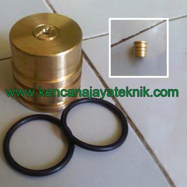 Sparepart Mesin Bor Blow Out Valve- Spare Part Mesin Bor