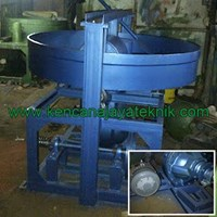 Batako Mixer Machine