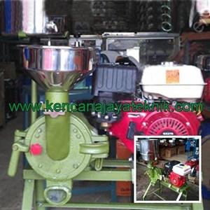 Dari Mesin Giling Kacang Kedelai - Mesin Giling Tahu 0
