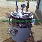 Mesin Autoclave Sterilisasi Bibit Jamur-Mesin Sterilisasi Makanan 1
