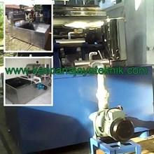 Mesin Penggoreng Keripik Buah Sayur-Mesin Vacuum Frying