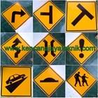 Rambu Peringatan - Keamanan Jalan Kendaraan 2