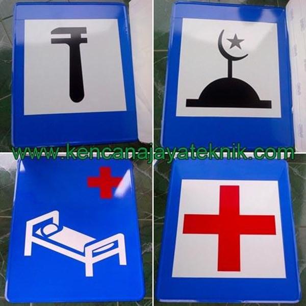 Keamanan Jalan Kendaraan - Rambu Peringatan - Rambu Perintah - Rambu Larangan - Rambu Lalu Lintas - Rambu Parking - Rambu Marka - Rambu K3
