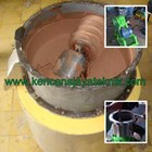 Mesin Conching Coklat-Mesin Pemasta Coklat-Mesin Pengolah Buah & Sayur 1