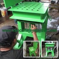 Mesin Cetak Kompos Manual-Mesin Pertanian-Pupuk Organik