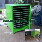 Oven Pengering Pelet-Oven Pengering Pakan Ternak-Mesin Pertanian 1