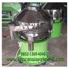 Mesin Pengayak Tepung Vibrator-Mesin Pengolah Tepung 1