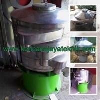 Jual Mesin Pengayak Tepung Vibrator-Mesin Pengolah Tepung