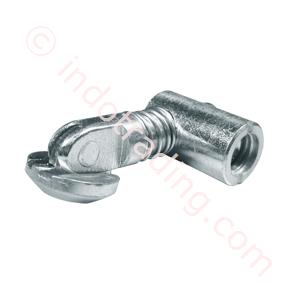Anchor Connector Oblique