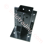 Foot Base Plate - 8080 1