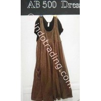 Jual Gaun Fashion Import Korea Ab 500