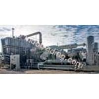 Jual Gas Compressor