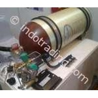 Gas Converter Kit