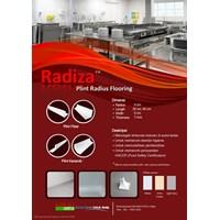 Flooring Radius Plint Hospital Plint  Murah 5