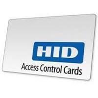 HID Acces Card